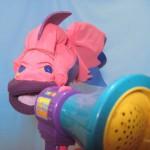 Pinky Bottomfeeder